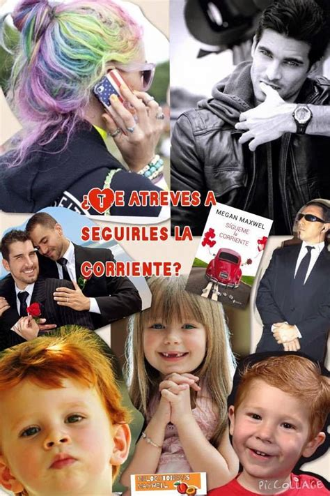 sgueme la corriente volumen 17 best images about soy una guerrea maxwell on tes amor and hollywood