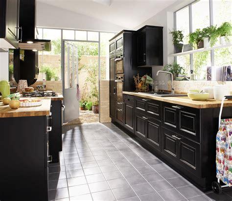 architecte d interieur surface 16 cuisine noir