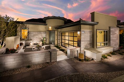 summerlin luxury homes regency at summerlin summit collection the stony ridge