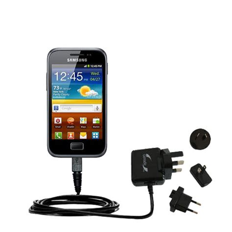 where can i buy a samsung charger gomadic high capacity rechargeable external battery pack