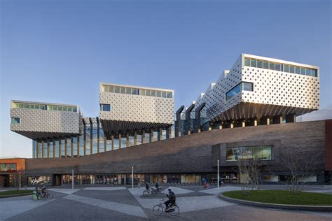 culture house neutelings riedijk architects office archdaily