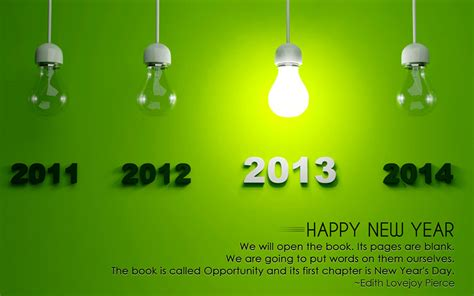 wallpapers happy new year 2013 wallpapers