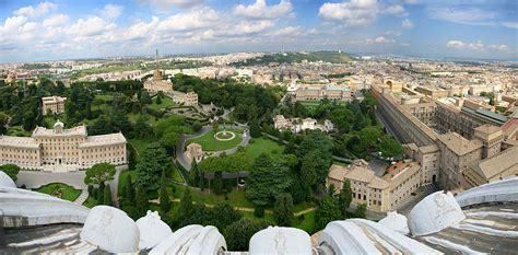 Gardens Of Vatican City by Gardens Of Vatican City