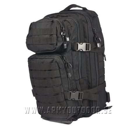 army backpack black army patrol backpack 25l black backpack bags