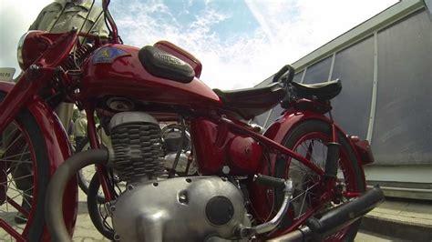 Triumph Motorrad Museum by Triumph In N 252 Rnberg Youtube