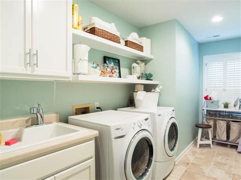Laundry Room Decorating Laundry Room Decorating And Design Ideas With Pictures Hgtv