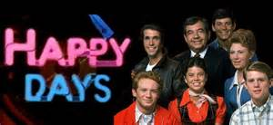 Cunningham on abc s happy days 1974 1984 and its