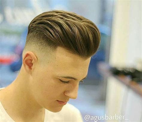 pics of hairstyles baber moehugs 17 best images about corte hombre on pinterest comb over