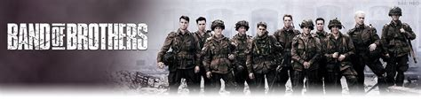 film seri band of brothers band of brothers bei fernsehserien de
