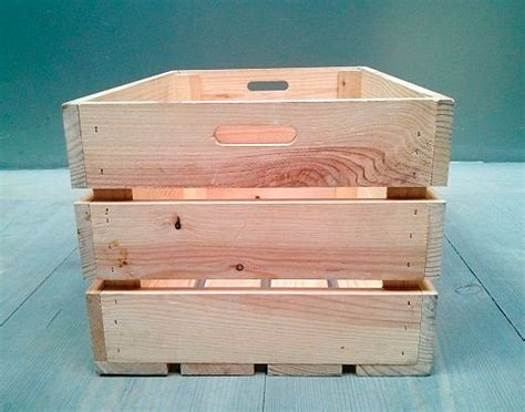 alacena con cajas de madera diy en un trix crea tus muebles con cajas de madera