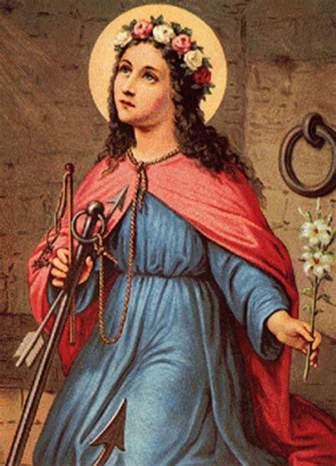 catholic st philomena