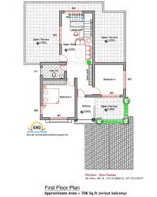 60 Sq Mtr To Sq Ft by House Plan And Elevation 2000 Sq Ft Home Appliance
