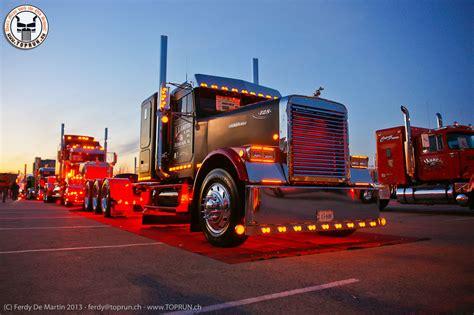 peterbilt show trucks peterbilt car carrier trucks sale