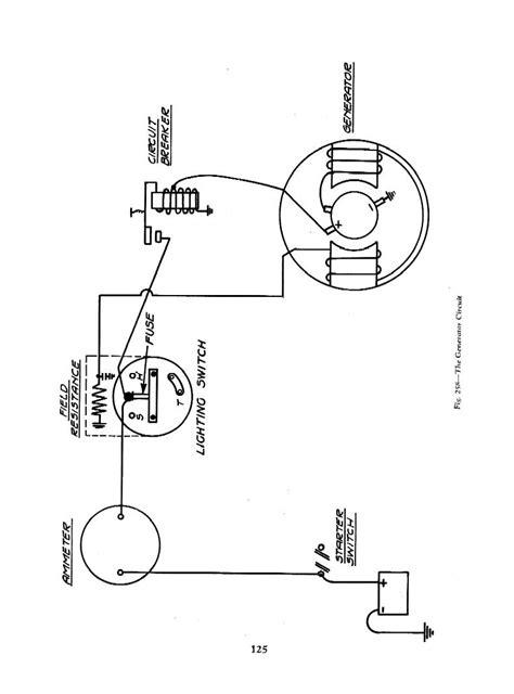 gm generator wiring schematic free wiring