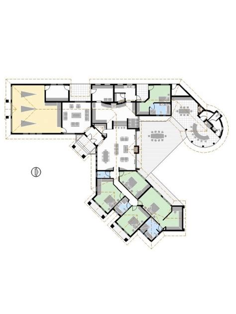Concept Plans 2d House Floor Plan Templates In Cad And Free Autocad House Plans Dwg