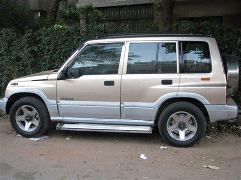 Suzuki Vitara Weight Elbaramony 2003 Suzuki Vitara Specs Photos Modification