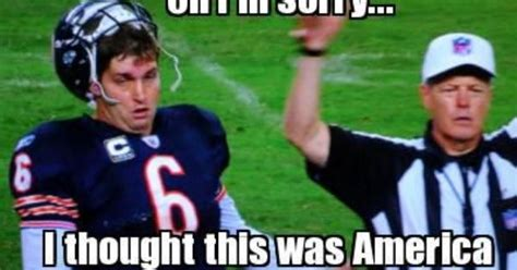 I Thought This Was A Football i thought this was america nfl memes sports memes