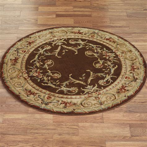 Circular Rugs For Sale by Kamari Area Rugs