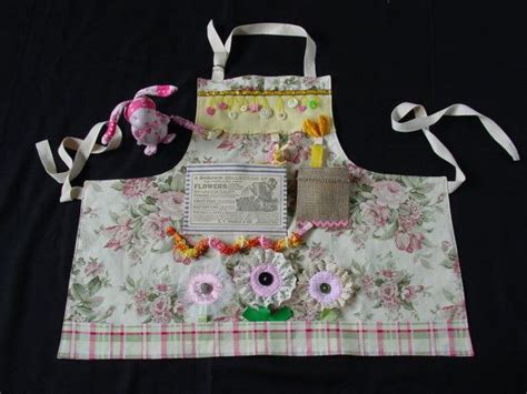 pattern for activity apron bunny buddy fidget apron tactile fun for alzhiemer