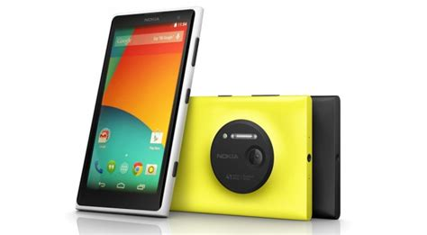 Microsoft Lumia Android should microsoft kill windows phone and switch to android extremetech