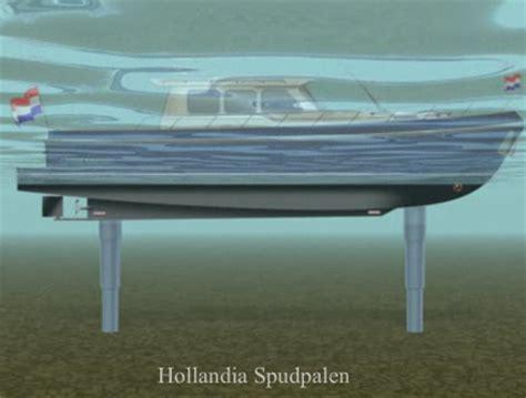 ligplaats jachthaven scheveningen spudpalen probleemloos afmeren scheveningen haven