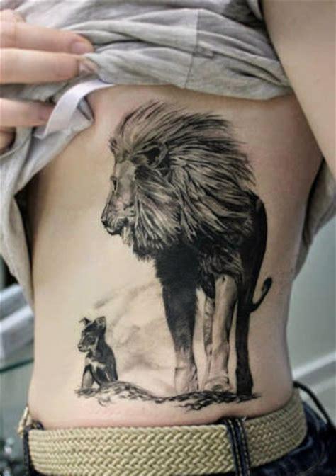 full body lion tattoo designs 101 lion lioness tattoo ideas designs authoritytattoo