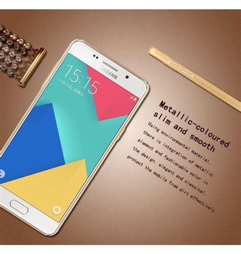 Samsung Galaxy A5 Imak 2 Ultra Thin imak jazz series ultra thin for samsung galaxy a5 2016 a510f a5100 black