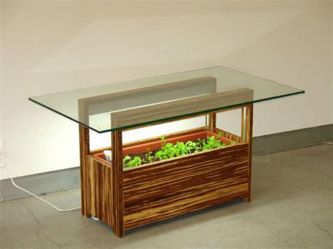 vegetable garden table vegetable furniture by judy hoysak at coroflot