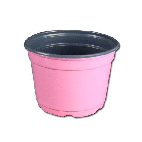 Pink Planter Pots by Bonsai Pot 5 Quot Gloss Pink