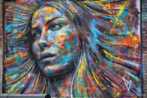 10 photos of incredible street art listverse