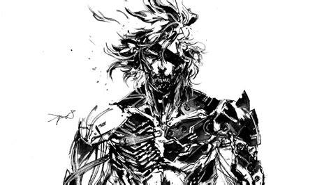 gamer metal gear metal gear rising revengeance