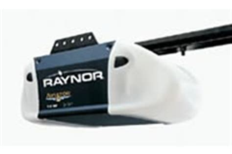 Raynor Garage Door Opener Raynor Prodigy Garage Door Opener Direct Drive Jackshaft