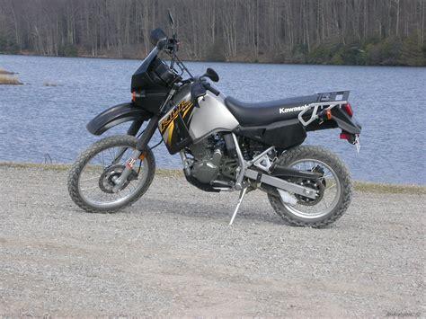 2007 Kawasaki Klr650 by 2007 Kawasaki Klr 650 Picture 831504