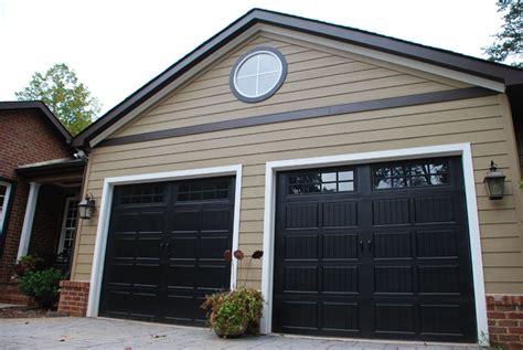 Squeaky Garage Door by Problem Solved Fixing A Squeaky Garage Door