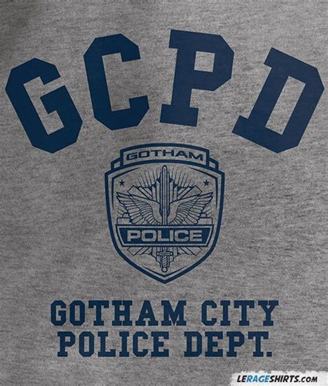 Kaos Gcpd Gotham City Heroes 22 best costume images on