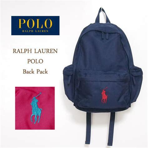 Polo Trands 36104 polo ralph rucksack restaurant baltic bay de