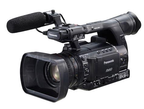 p2 panasonic panasonic ag hpx255 p2 hd camcorder media systems