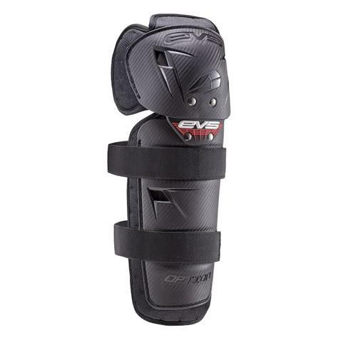 Leatt 3df Hybrid Knee Guard Black Yellow evs option knee guards 20 4 00 revzilla