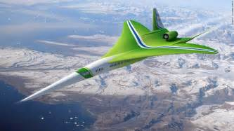 supersonic jet promises n y to l a in 2 5 hours nov