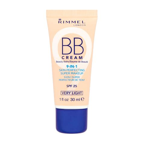 Rimmel Bb Matte 9 In 1 Skin Perfecting Makeup rimmel bb matte 9 in 1 skin perfecting makeup