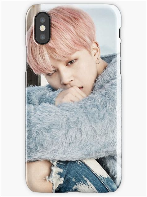 Bts Never Walk Alone Iphone Iphone 6 7 5s Oppo F1s Redmi S6 quot bts jimin you never walk alone quot iphone cases covers by slxxpdeprived redbubble