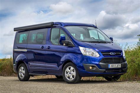 Van Rv Rental by Ford Custom Camper Van In Nys Autos Weblog