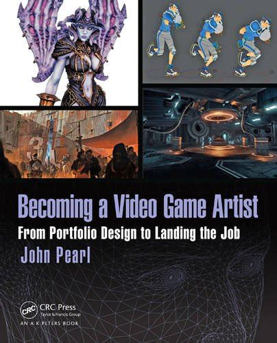 game design workshop pdf download becoming a video game artist from portfolio