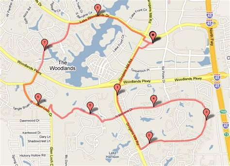 the woodlands texas map the woodlands tx map pictures to pin on pinsdaddy