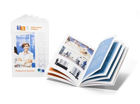 How To Make A Booklet With A4 Paper - booklet printing print a4 a5 a6 booklets