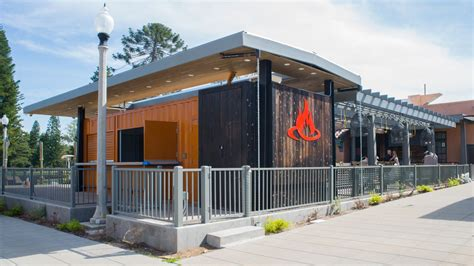 fireside by the patio reveals globally inspired wood fired