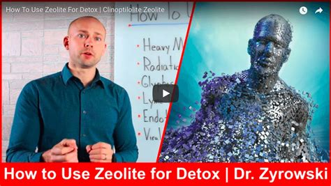 How To Detox Glyphosate From by Holistic Health Nutrition And Wellness Dr Z
