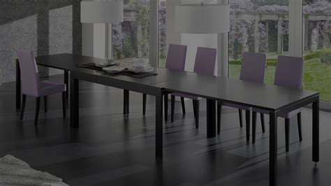 Office Kitchen Table Extending Tables Extension Tables By Expand Furniture