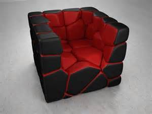 Cool Upholstered Chairs Design Ideas 50 Awesome Creative Chair Designs Digsdigs