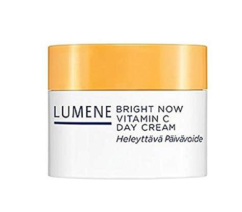 Lumene Vitamin Radiant Dual Serum by Lumene Vitamin C Radiance Day Spf